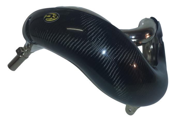 P3 pipe guard KTM 300 XC